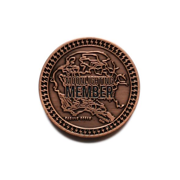 Moonlighting Membership