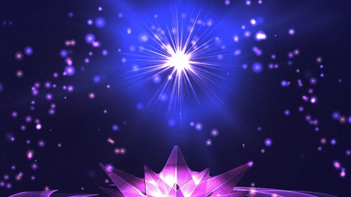 StarBurst—New Beginnings Reiki
