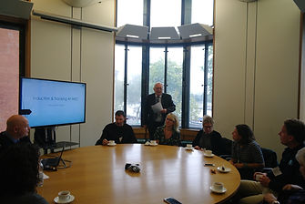 Worthing College Staff Visit 1.JPG
