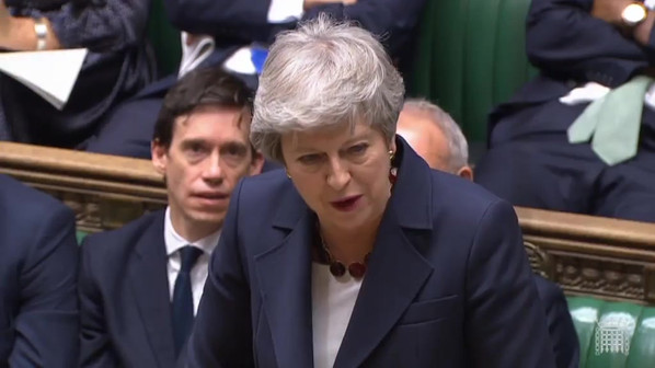 Prime Minister - 18th July 2019