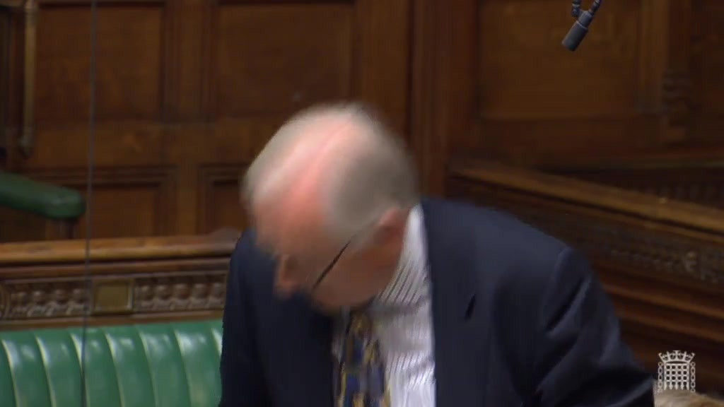 The Solicitor General Questions - 4th July 2019
