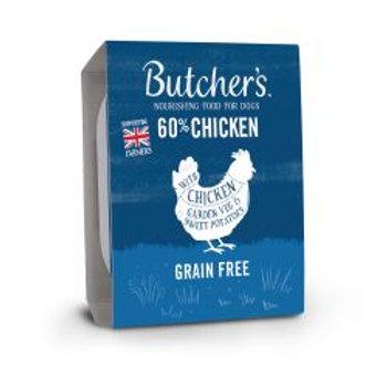 Butchers Simply Chicken & Veg