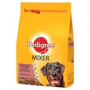 Pedigree Mixer