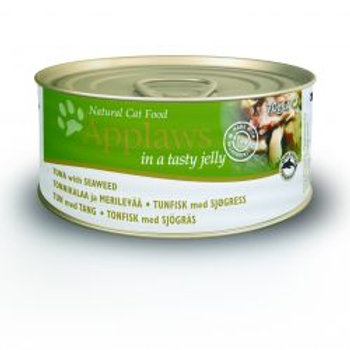 Applaws Cat Tin Tuna & Seaweed
