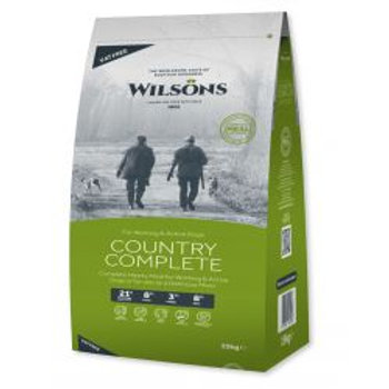 Wilsons Country Complete