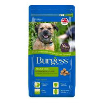 Burgess Lamb Free