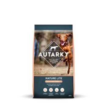 Autarky Mature/Lite Succulent Salmon