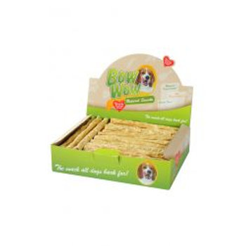 Bow Wow Natural Chicken Stick