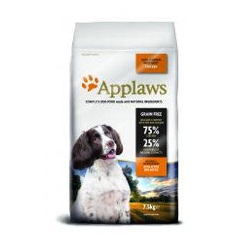 Applaws Dog Adult Chicken