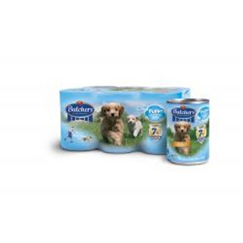 Butchers Puppy 6 Pack