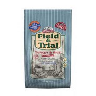 Skinner's Field & Trial Turkey & Rice Hypoallergenic