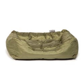 Danish Design Quilted Snuggle Green