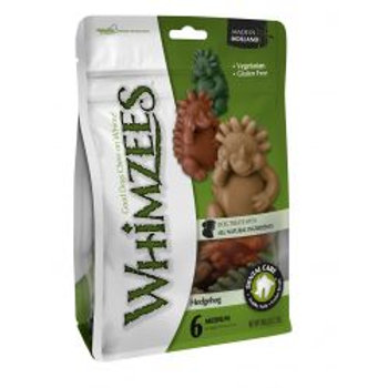 Whimzees Hedgehog Pre Pack