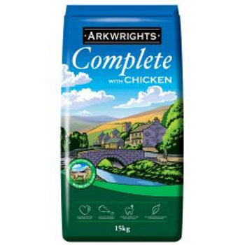 Arkwrights Complete Chicken