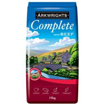 Arkwrights Complete Beef