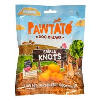 Benevo Pawtato Knots - Small
