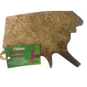 Antos Antler Fallow Medium