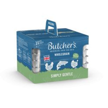 Butchers Simply 24 Pack