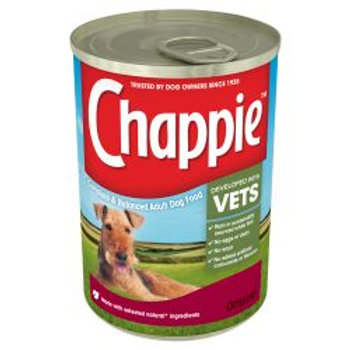 Chappie Can Original