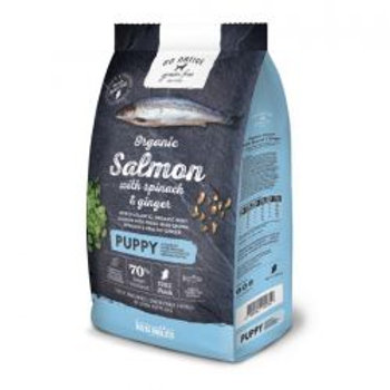 Go Native Pupppy Salmon