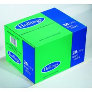 Hollings Sticks Tripe Bulk Box
