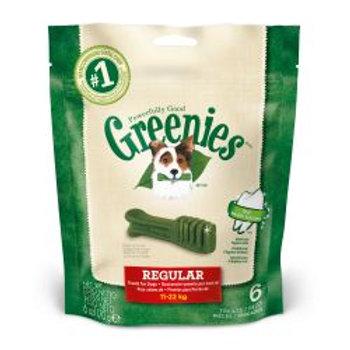 James Wellbeloved Greenies Regular