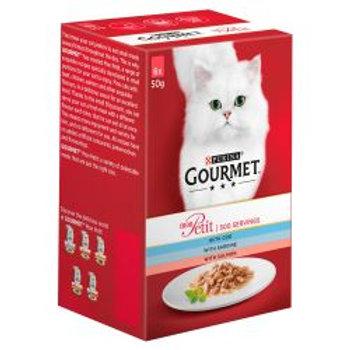 Gourmet Mon Petit Ocean 6 Pack