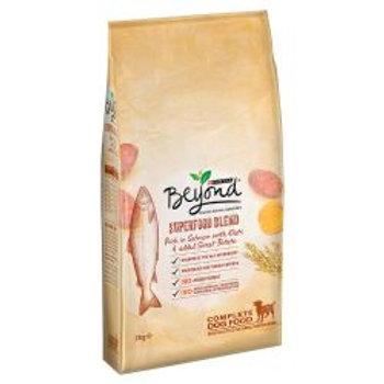 Beyond Superfood Blend Salmon
