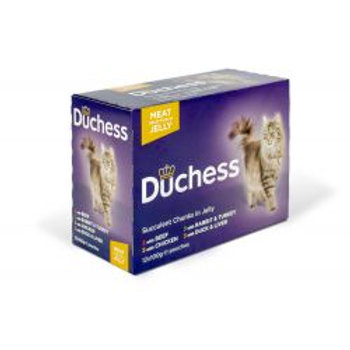 Duchess Pouch Meat Jelly