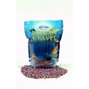 Aquatic Roman Gravel Tri-Colour Mix