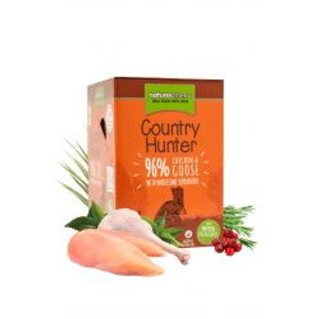 Country Hunter Chicken & Goose Cat Pouches