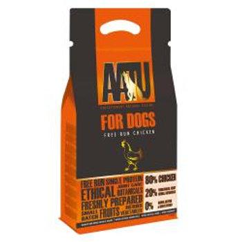 AATU Dog 80/20 Chicken