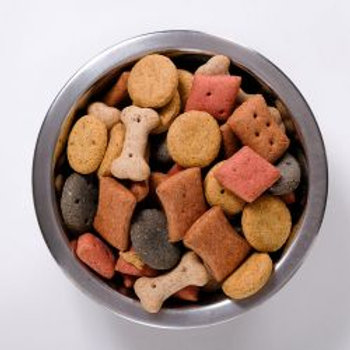 Pointer Mixed Biscuit Treats