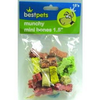 Bestpets Munchy Mini Bone