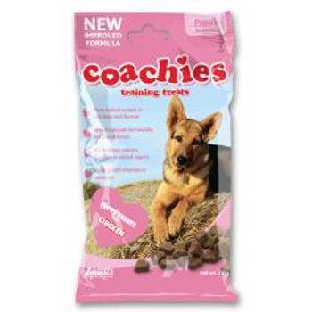 Coachies Treats Puppy