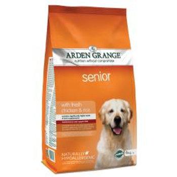 Arden Grange Dog Adult Senior