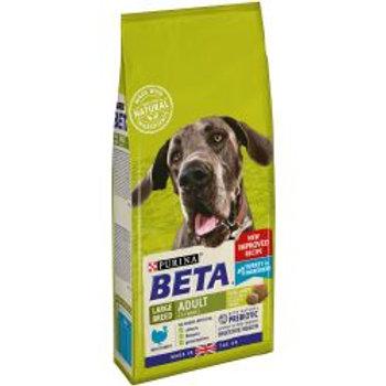 Beta Large Breed Adult Turkey