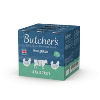 Butchers Lean & Tasty 18 Pack