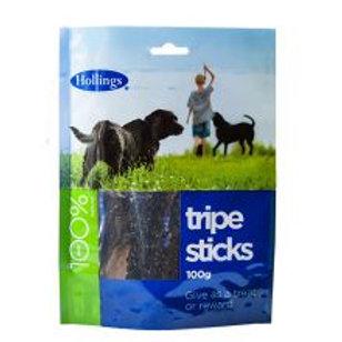 Hollings Tripe Sticks Display Pack
