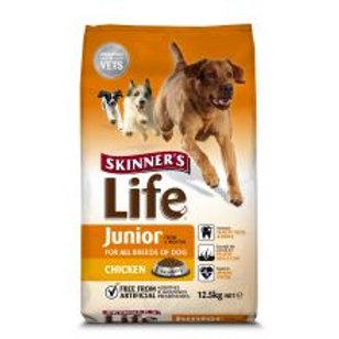 Skinners Life Junior