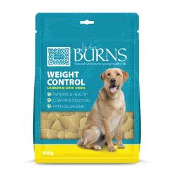 Burns Treat Weight Control Chicken