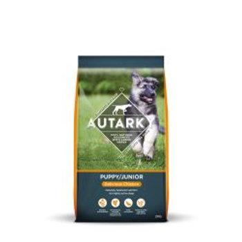 Autarky Puppy/Junior Delicious Chicken