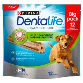 Purina Dentalife Large