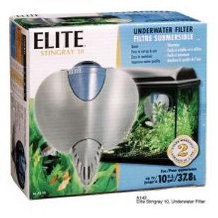 Elite Stingray Filter 10