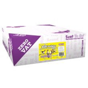 Suet To Go Extra Mini Suet Pellets 12.75kg