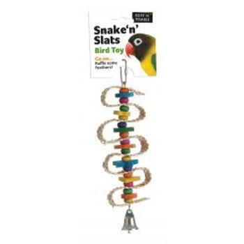 Ruff 'N' Tumble Snake 'N' Slats Toys