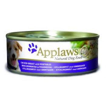 Applaws Dog Chicken & Vegetable