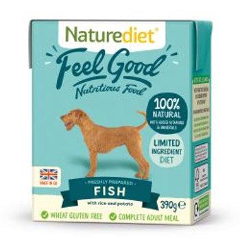 Naturediet Feel Good Fish