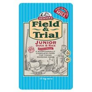 Skinner's Field & Trial Duck Junior