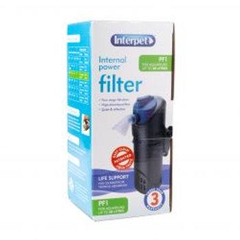Interpet PF1 Power Filter
